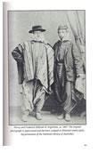 Enrique y Frederick Hillcoat