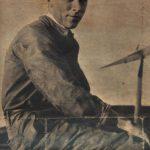 Guillermo Hillcoat foto del diario