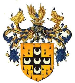 Escudo de la familia Hillcoat