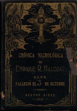 Necrología